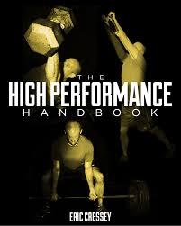 recommended fitness and strength and conditioning resources eric