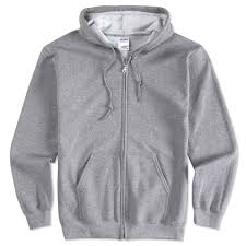 custom zip sweatshirts design your own zip up sweatshirts online