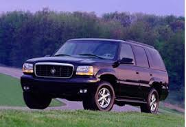 1998 cadillac escalade review ratings specs prices and photos