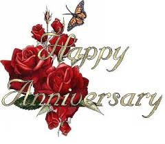 Happy Anniversary Wedding Wishes 243 Best Anniversary Images On Pinterest Birthday Cards