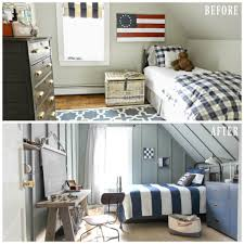 boy room makeover reveal rooms for rent blog