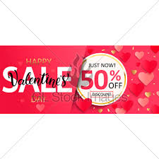 sale gift cards valentines day sale gift card gl stock images