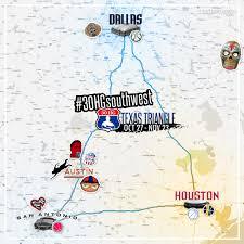 map usa nba 30 home triangle 2016 nba roadtrip wishlist