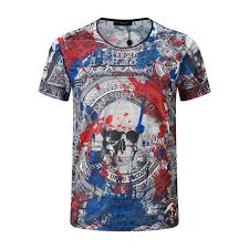 philippitied pleinitied new men u0027s t shirt 351 for sale