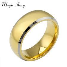 cincin tungsten carbide sihir cincin tungsten karbon untuk menmen ikery cincin tungsten