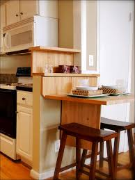Wall Mounted Dining Tables Kitchen Lifetime Wall Mounted Folding Work Table Lifetime 80421