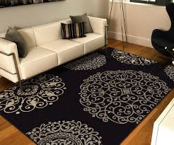 Large Area Rugs 10x13 Compelling X Damask Rug Brown X Damask Rug Area Rugs Erugs To