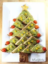avocado toast tree appetizer 360 family nutrition