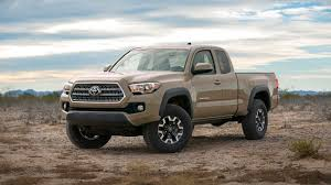 cab for toyota tacoma 2016 toyota tacoma access cab revealed along with more details