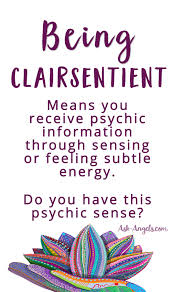 23 signs you are you clairsentient and what clairsentience means