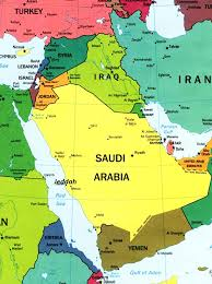 A Map Of The Middle East by Where Is Jeddah Sam U0027s Life