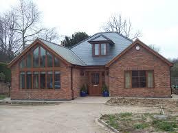 Home Exterior Design Uk Building A Summer House Plans