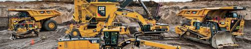 caterpillar cat listings machine market