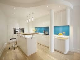 Blue Backsplash Kitchen Kitchen White Kitchen Blue Backsplash Ideas Table Linens