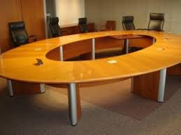 used conference room tables used conference room tables cubeking