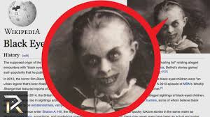 A Place Wiki 10 Creepiest Pages On