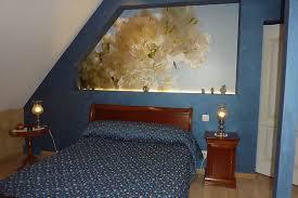 chambre pour une nuit une nuit pour 2 à la chambre d hôtes laurioux à doué la fontaine