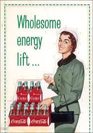 Vintage Halloween Ads Vintage Coca Cola Advertising Pt 1 Grayflannelsuit Net