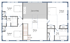 Free Floor Plans For Barns Pole Barn Plans Free Floor Plans For Barns