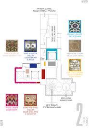 islamic arts museum malaysia floor plan venue directory