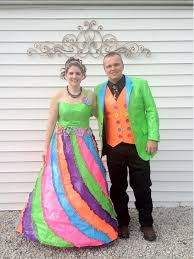 prom dress make something mondays