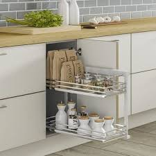 install cabinets like a pro the family handyman kitchen cupboard storage cabinet rollouts the family handyman
