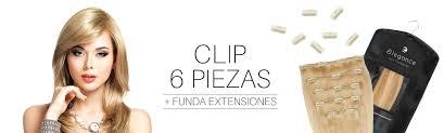 elegance hair extensions extensiones de pelo venta de cabello y postizos con clip