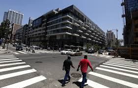 Apartments Downtown La by As New Apartments Flood Downtown L A Landlords Offer Sweet Deals