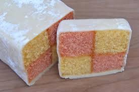 battenburg cake glitterbug bakery