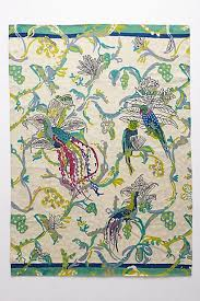 area rugs with bird patterns