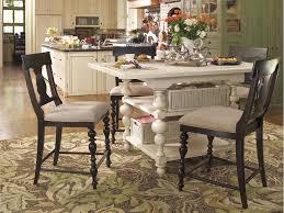 paula deen dining room furniture paula deen by universal counter height chair 932606 rta
