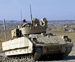 time to call in the armored cavalry association of the united