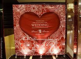 wedding backdrop kuala lumpur planyourwedding your wedding ideas and inspiration