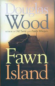 Awn Books Fawn Island Douglas Wood