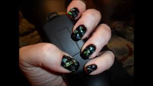 mother of pearl mani youtube