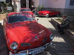 volkswagen coupe classic interesting classic volkswagens as seen in brazil dare2go