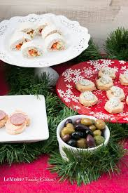 3 easy holiday appetizers with boursin cheese lemoine family
