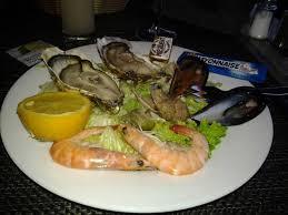 la cuisine au fish soup from the bouillabaisse picture of la cuisine au beurre