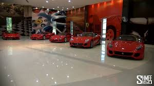 world u0027s greatest modern supercar collection youtube