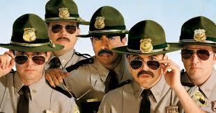 Seeking Lizard Review Troopers 2 Happening Broken Lizard Needs Your Help Movieweb