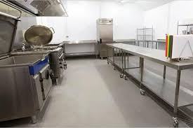 Commercial Kitchen Flooring Cool 20 Commercial Kitchen Flooring Requirements Design