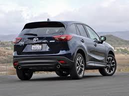 mazda cx 2016 mazda cx 5 review autoweb