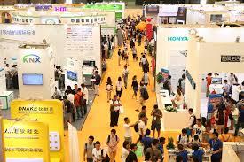 2017 Smart Home Smart Living Emerging Trends Of Smart Living Shanghai Smart Home