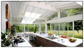 cuisine sous veranda cuisine sous veranda idées de décoration à la maison