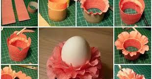 easter egg stands diy paper flower easter egg stand goodiy