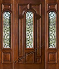 Solid Mahogany Exterior Doors Exterior Doors With Sidelights Solid Mahogany Entry Doors