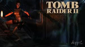 tomb raider 2 remake maria do by doppel zgz deviantart com on