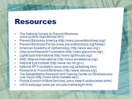 Preventing Blindness Medical And Psychosocial Aspects Of Disability Ppt Video Online