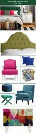 Bright Furniture Colors 17 Best Images About Style Spotted On Pinterest Entryway Sales