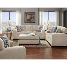 extra large chair with ottoman chamberlain four piece living room set sofa loveseat extra large